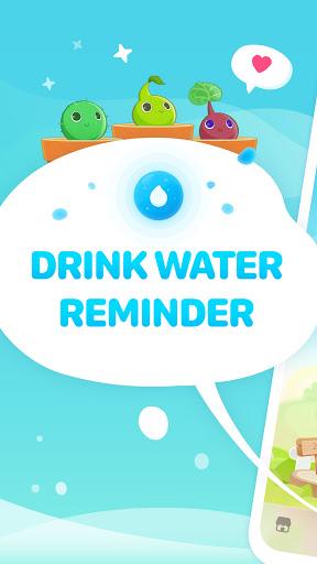 Plant Nannyu00b2 - Drink Water Reminder and Tracker  screenshots 1