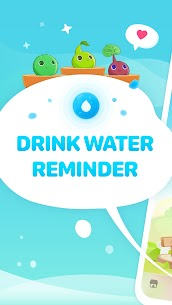 Plant Nanny² – Drink Water Reminder and Tracker 1