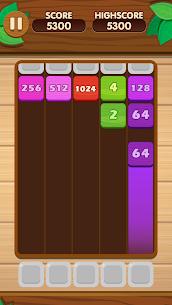 2048 Shoot & Merge Block Puzzle – [Mod + APK] Android 1