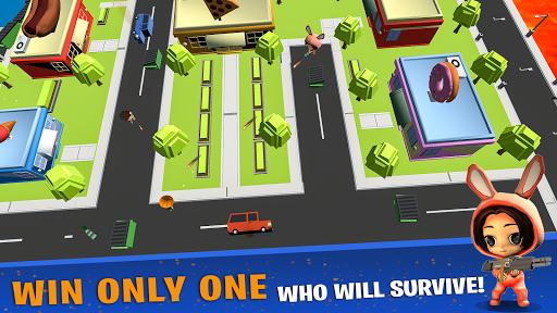 Toon Battleground: Free fire 2020  screenshots 7