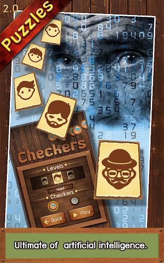 Thai Checkers - Genius Puzzle - u0e2bu0e21u0e32u0e01u0e2eu0e2du0e2a  screenshots 18
