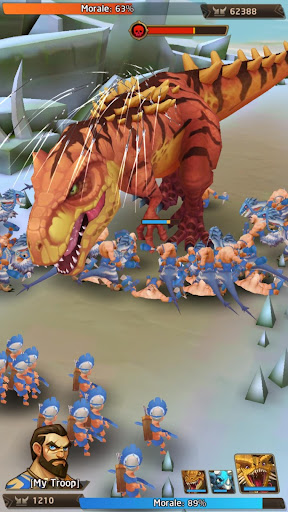 Jurassic Tribes 1.2.30 screenshots 23