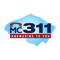 MC311 Montgomery County MD