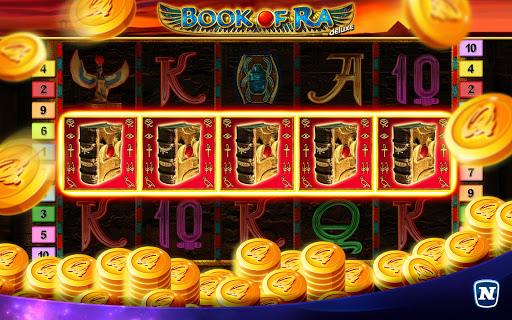 Book of Rau2122 Deluxe Slot screenshots 7