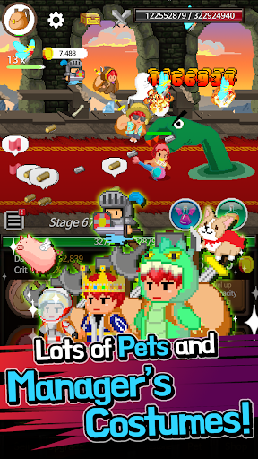 ExtremeJobs Knightu2019s Assistant VIP  screenshots 6