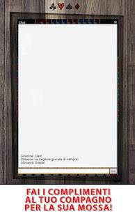Burraco Online Jogatina: Carte Gratis Italiano 1.5.35 Screenshots 24