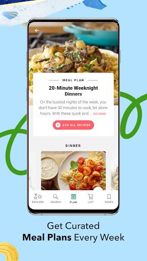 Food Network Kitchen  screenshots 2