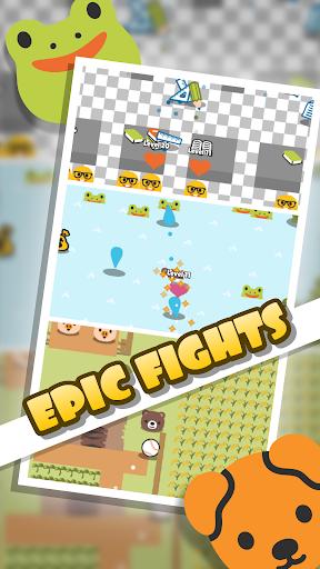 Emoji Quest [RPG] 1.2.0 screenshots 4
