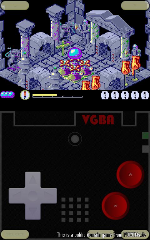 VGBAnext - Universal Console Emulator poster 6