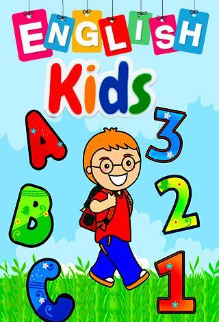 English Kids App modiapk screenshots 1