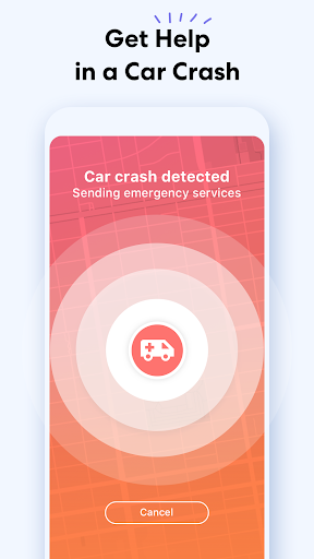Life360: Family Locator & GPS Tracker for Safety 20.8.0 Screenshots 4