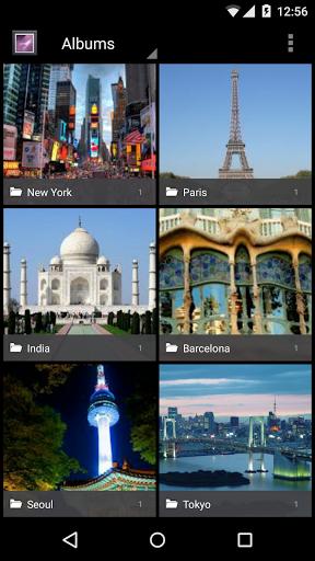 Vertical Gallery  Screenshots 1