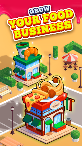 Spoon Tycoon - Idle Cooking Manager Game 2.2.2 screenshots 3