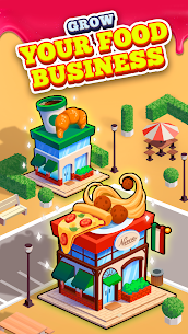 Spoon Tycoon – Idle Cooking Manager Game 3