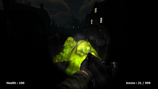 Shoot Your Nightmare Halloween apkmr screenshots 24