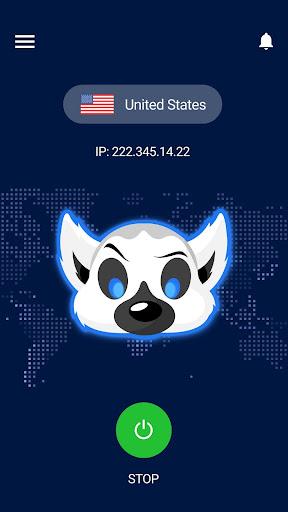 lemurvpn screenshot 3