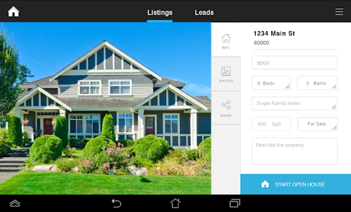 Open Home Pro  For Pc (Windows 7, 8, 10 & Mac) – Free Download 1