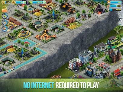 City Island 3 – Building Sim Offline APK Download 24