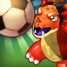 Monster Kick - Casual Soccer icon