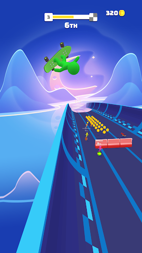 Turbo Stars Latest screenshots 1