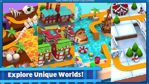 Thomas & Friends Minis  screenshots 6