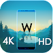 Hd Wallpapers, 4K Backgrounds - Androidアプリ