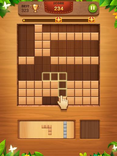 Block Puzzle:Brain Training Test Wood Jewel Games 1.3.5 screenshots 6