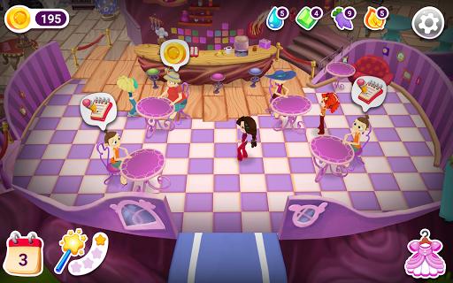 Fantasy Patrol: Cafe screenshots 18