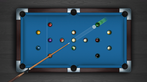 Pool Master screenshots 1