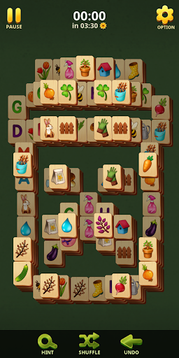 Download Mahjong Blossom Solitaire on PC & Mac with ...