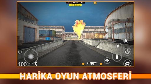 Online Military War Game screenshots 6