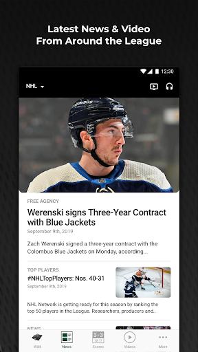 NHL 12.0.0 Screenshots 6