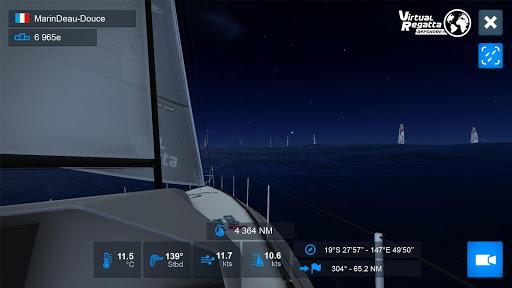 Virtual Regatta Offshore 4.2.4 screenshots 9