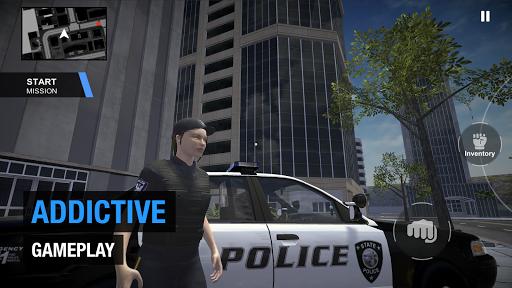 Cop Watch - Police Simulator  screenshots 5