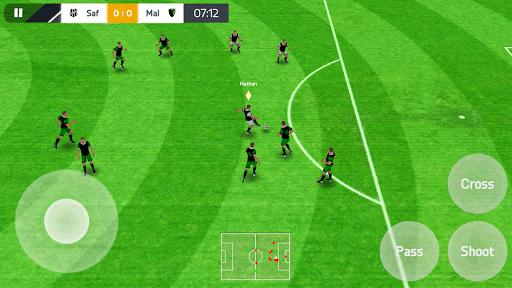 Golden Team Soccer 18 1.1 screenshots 8