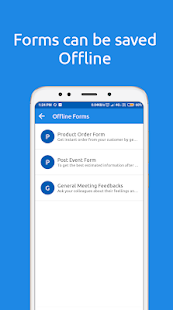 FormsApp 6.6 Screenshots 5