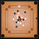 Carrom Board 3D: Multiplayer Pool Game 2021