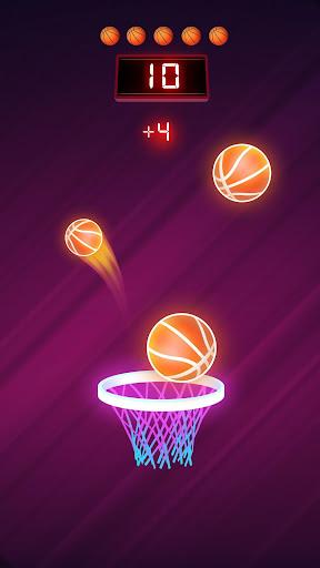 Dunk n Beat 1.4.8 screenshots 1