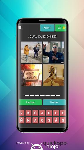 4 Fotos 1 Canciu00f3n - Adivina la Canciu00f3n - Anuel 7.7.0z Screenshots 3