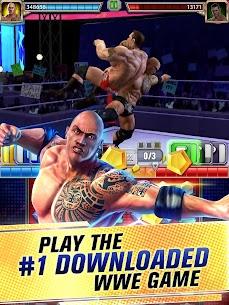 WWE Champions Apk 2021 (No Damage/No Skill) 7