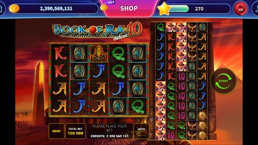 Book of Rau2122 Deluxe Slot screenshots 14