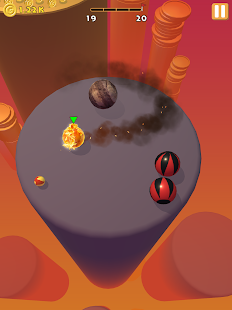 Ball Action Screenshot