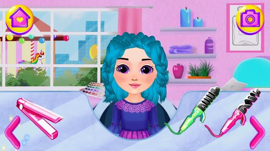 My Hair Salon: Haircut Maker