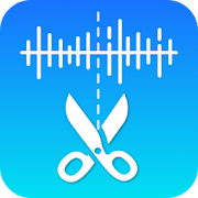 MP3 Cutter & Ringtone Maker - Audio Editor