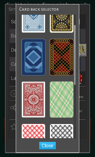 Solitaire pack screenshots 7