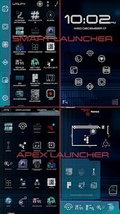 TREK Launcher Paid APK 5