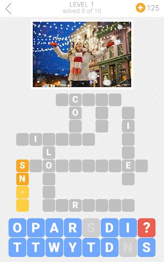 I Love Crosswords 1.0.5 screenshots 8