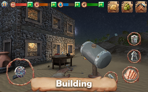 Survival: Dinosaur Island 1.12 screenshots 3