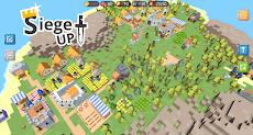 RTS Siege Up! - Medieval Warfare Strategy Offlineのおすすめ画像5