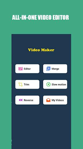 Free Video Editor 4.5.3 screenshots 1